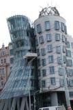 Nice new modern building