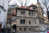 Klausen Synagouge