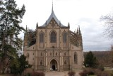 Kutná Hora, Unesco heritage about 60 Km from Prague