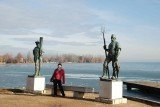Balaton sea / Hungary