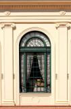 Albert Hall Window