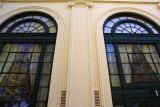 Towering Windows - Albert Hall