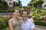 Lombard Street Smiles