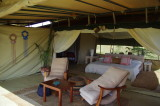 Kicheche Bush Camp, Olare Orok Conservancy, Masai Mara - Kenya