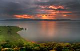 Lake Nakuru אגם נקורו