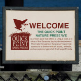 Quick Point Nature Preserve