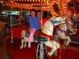 Carousel - Real Cariari 2005