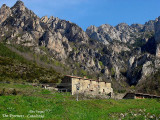 Cool Home at The Pyrenees, Catalonia, Spain 2007