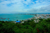 Pattaya... contrast and diversity