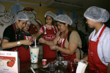 Chokchai Ice Cream Factory 2008