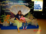 Siam Ocean World, Bangkok 2007