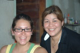 Gaby & Catalina 2008