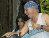 Ronald & Susana 2008