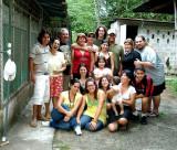 Vargas - Castro and descendency 2008