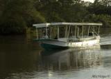 Tarcoles Boat - 2008
