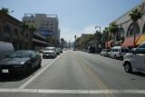 Hollywood Bulevar - LA 2008