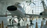 F-100F Super Sabre  1957