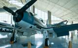 Goodyear FG-10 Corsair  1945