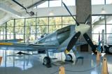 Supermarine Spitfire  XVI  1945