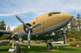 Douglas C-47A Skytrain  1944