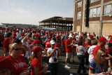 Phils Fans Takeover DC