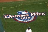 Opening Week Logo