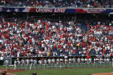 2010 Phillies Opening Day Lineup