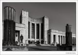 Hall of State, Fair Park, Dallas