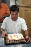 Uncle Paul's birthday wish