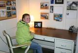 New Office