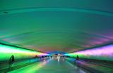 McNamara Underground Walkway