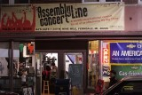 Assembly Line Concert with Kyle Rasche