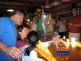 Celebrating July Birthdays