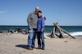 August trip to the Cabin and Whitefish point