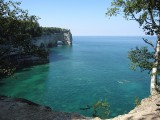 Pictured Rocks 2009