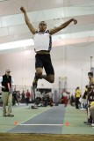 2011 U of M indoor