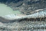 Fourpeaked Glacier