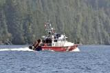 Canada Coast Guard on Patrol