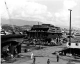 Queen of Alberni under construction
