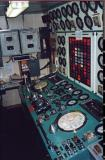Engine room console