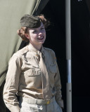 Eisenhower Historical Site - WWII Weekend