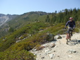 NorCal Mountain Bike Adventure 2008