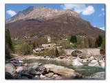 Lavertezzo / Valle Verzasca / TI (3884)