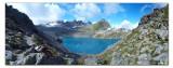 Wildsee / Pizol / Switzerland / 2493m