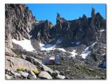 Sidelenhuette (2708 m) / Kamel (1425)