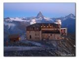 Gornergrat  (3089 m) / Matterhorn (4478 m)  (1171)