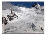 Monte Rosa (Nordend 4612 m / Dufourspitze 4638 m (0980)