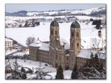 Kloster Einsiedeln / Abbey of Einsiedeln (3490)