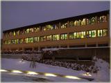 Hundertwasser-Haus in Menzingen