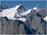 Wetterhorn & Eiger (Grindelwald)